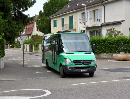 Autobuslinie 45