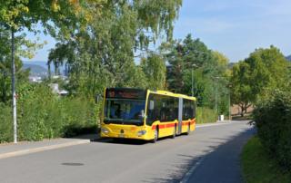 MB O 530 G Citaro C2 Nr. 51
