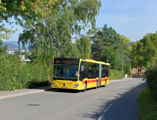 Autobuslinie 47