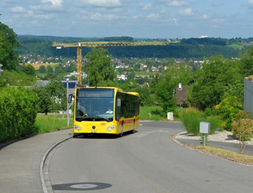 Autobuslinie 58