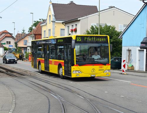Autobuslinie 65