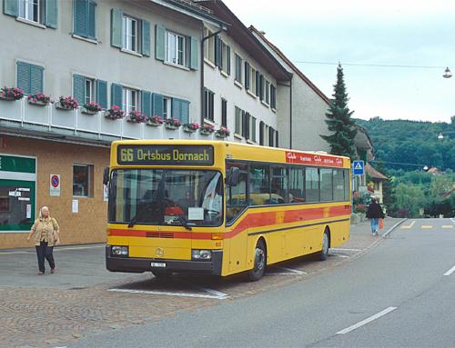 Autobuslinie 66