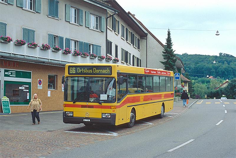 MB O 405 Nr. 65
