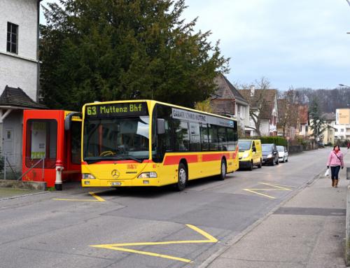 Autobuslinie 63
