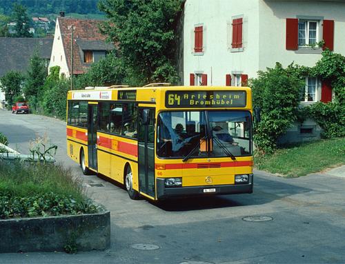 Autobuslinie 64