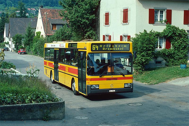 MB O 405 Nr. 66