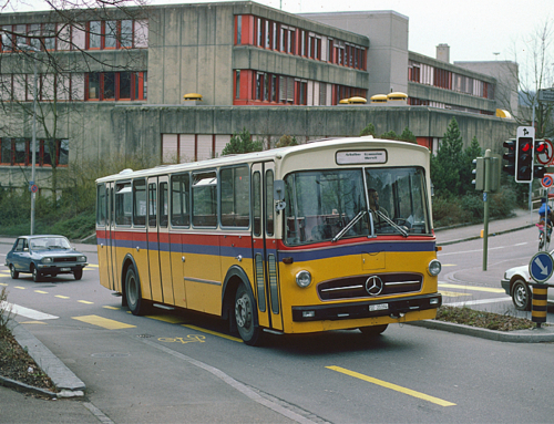 Storchenbus