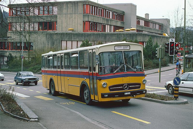 MB O 317